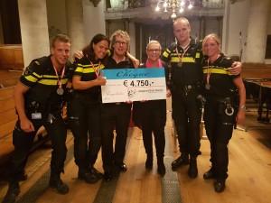 Cheque Dordrecht